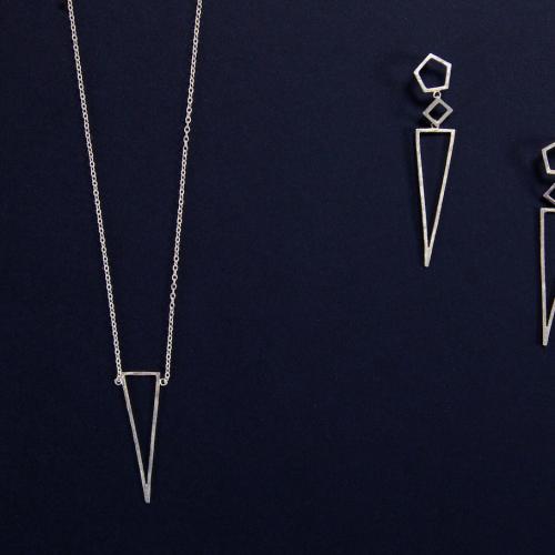 vaessen walker designer fairtrade handmade jewellery gold silver wedding engagement reading berkshire earrings necklace