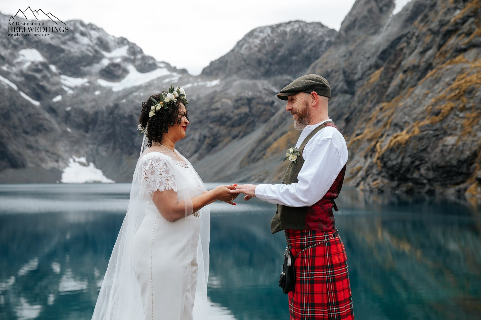 A NEW ZEALAND ELOPEMENT