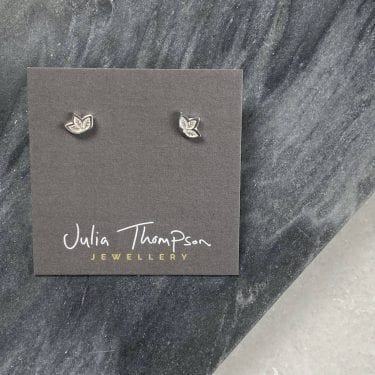 Julia Thompson silver ring jewellery